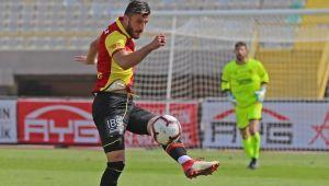 Göztepe'de Sakat İki Oyuncu Tekrar Döndü