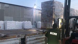 İzmir'de Sahte İçki üretenlere Büyük Darbe