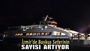 İzmir'e Baykuş Seferleri İyi Geldi