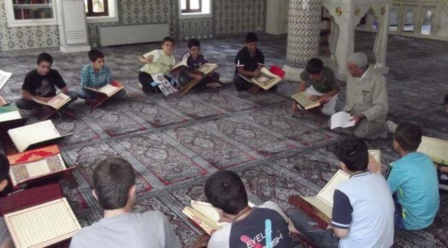 Kur'an Öğrenmeye Çalışmak Ezber Yeteneğini Geliştiriyor