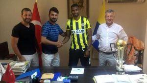 Menemenspor, Alpha Jallow ve İbrahim Sangare'yi Renklerine Kattı