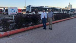 Metro hattı Urla'ya Kadar Uzatılmalı