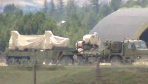 S-400 Füzelerinden Bir Tanesi İzmir Menemen'e Kurulabilir