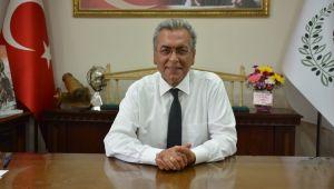 Torbalı Belediye Başkanı Oğlunun İşine Son Verdi