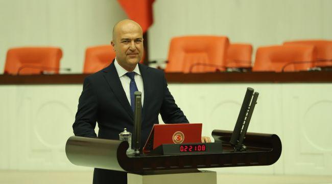 CHP İzmir Milletvekili Murat Bakan'ın Plastik Çöp İthalatı Sorularına İki Bakanlıktan Cevap Geldi