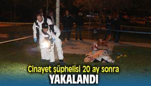 İzmir'de Sinan Soyoğan Katili 20 Ay Sonra Yakalandı