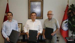 İzmir'de Elektronik Atıklar Ormana Dönüşecek