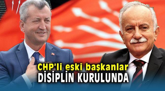 Tahir Şahin ve Hasan Karabağ İçin Disiplin Komisyonu Kuruldu