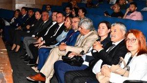 """Dr. Buğra Gökçe: """"İzmir itfaiyesi ülkedeki en gelişmiş donanıma sahip kurumlardan biri"""""""