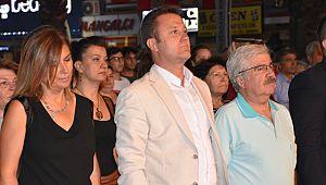 Menemen Belediye Başkanı Serdar Aksoy Hakkında Çıkan Haberleri Yalanladı
