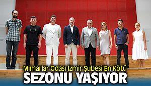 Mimarlar Odası İzmir Şubesi