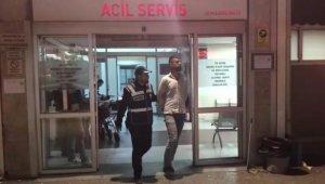 """""""Barış Pınarı Harekatı"""" ile ilgili propaganda yapan 18 kişi gözaltına alındı"""