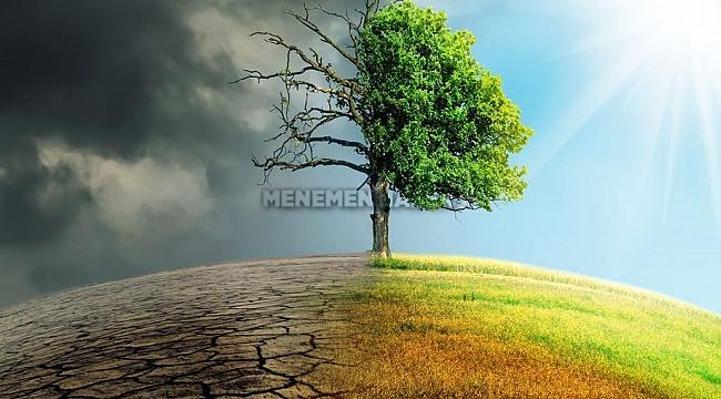 İzmir'de İklim Değişikliği Eğitim Programı