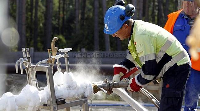 Karşıyaka ve Bayraklı'da doğalgaz kokusu paniği