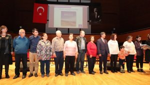 Barbaros Köyüne Tarihi Çevre ve Kültür Varlıklarını Koruma Dalı Katkı Ödülü