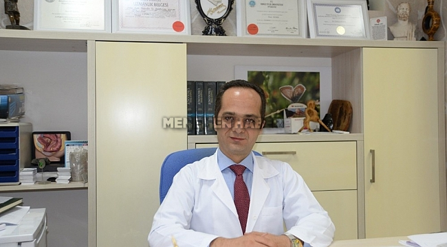 Prostat hastalarını sevindiren yöntem: MR füzyon biyopsisi
