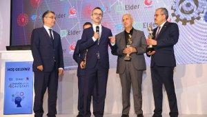 ADM ve GDZ Elektrik Dağıtım 'Akıllı Bileklik' ile ödül aldı