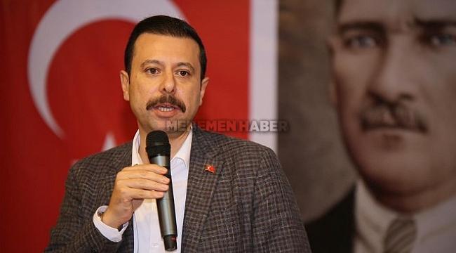 AK Parti'li Atilla Kaya