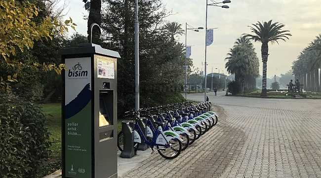 BİSİM'e beş istasyon daha