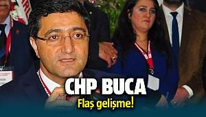 CHP Buca'da Flaş gelişme