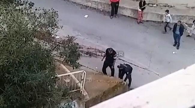 İzmir'de koca dehşeti: 1 ölü