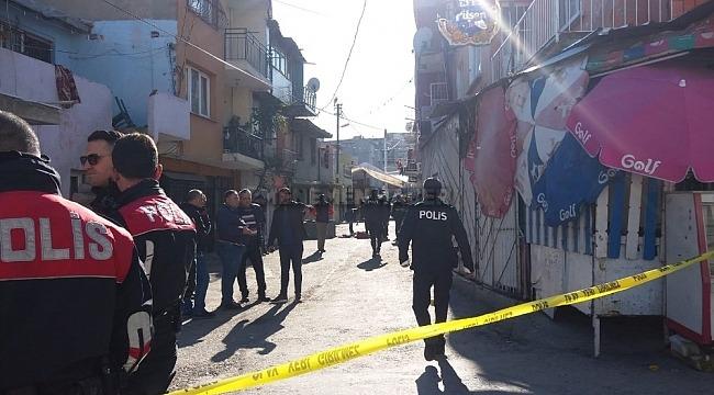 İzmir'de silahlı kavga: 10 yaralı, 6 gözaltı