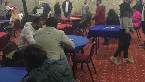 Jandarmadan kumar operasyonu: 30 kişiye ceza kesildi