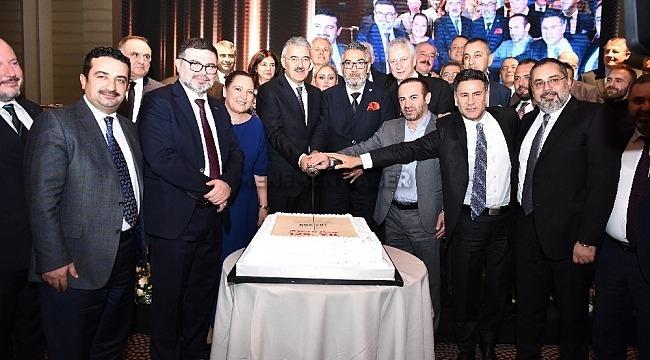Yeni Asır Gazetesi 125 yaşında