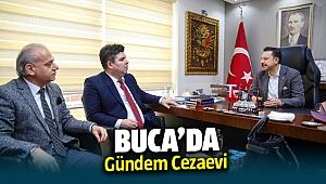 """Başkan Kılıç ve AK Partili Kaya'dan cezaevi mesajları: """"En önemli kısım tamamlandı"""""""