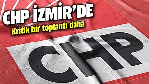 CHP İzmir'de Kongre önce bir zirve daha
