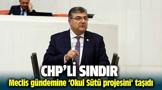 CHP'li Sertel: TİGEM devletin mi yoksa AKP'nin mi çiftliği?