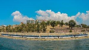 İZBAN, bir yılda Türkiye'yi taşıdı