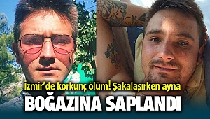 İzmir'de boğazına saplanan ayna parçası Destan Arda'yı hayattan aldı
