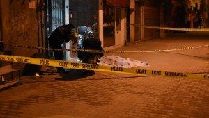 İzmir'deki bıçaklı kavgada Mustafa Cihat Sarıidris öldü