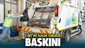 İzmir Çiğli'de