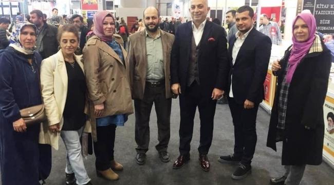 Şehit Astsubay Ömer Halisdemir'in destansı mücadelesi kitaplaştırıldı.