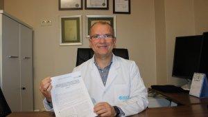 Türk doktorlarının büyük başarısı