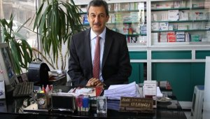 Eski bakan Halil Çulhaoğlu ve eşi korona virüsüne yakalandı
