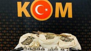 İzmir merkezli 3 ilde sahte para operasyonu: 7 gözaltı kararı