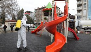 İzmir'de Korona virüs tedbirleri üst düzeyde