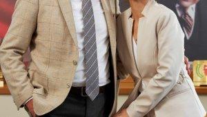 CHP'li Başkan Arda'nın testi negatif, eşininki pozitif çıktı
