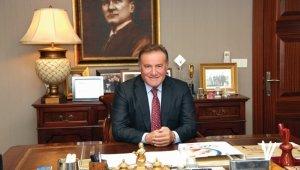 BAU Global Başkanı Enver Yücel, dünyada yılın girişimcisine aday