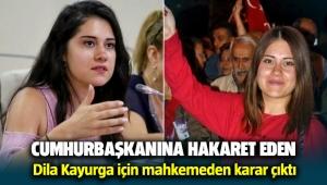 Erdoğan'a hakaretten mahkemeye sevk edilen CHP'li Koyurga hakkında karar çıktı