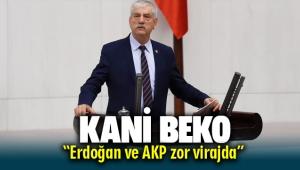 CHP'li Kani Beko