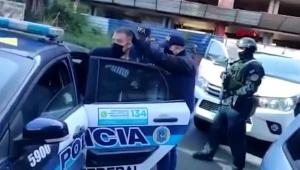 İZMİR Çete lideri, parası bitince yakalandı