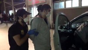 İzmir'deki FETÖ operasyonlarında 357 tutuklama