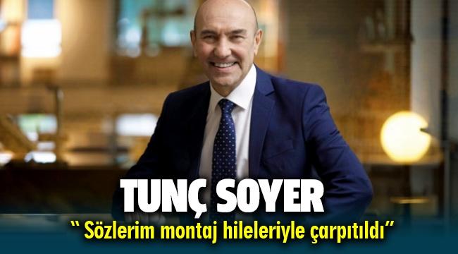Tunç Soyer