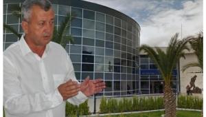 Eski Menemen Belediye Başkanı Tahir Şahin hakkında şok iddia