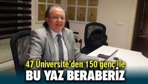 """Türkiye İnsan Yönetimi Derneği (PERYÖN) Ege Şubesi """"BU YAZ BERABERİZ"""" Projesi ile Üniversite Gençliğine Mentörlük yapacak."""
