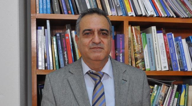 Egeli Bilim İnsanı Prof. Dr.Semih Ötleş'den Gıda Literatürüne Bilimsel Katkı